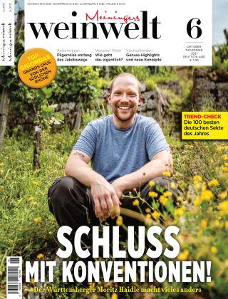 Meiningers Weinwelt 06/2021