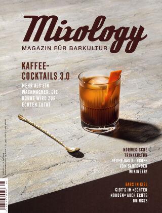 Mixology 01/2021