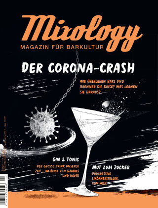 Mixology 03/2020