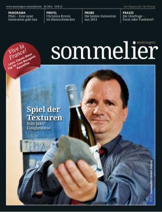 Meiningers Sommelier 02/2014