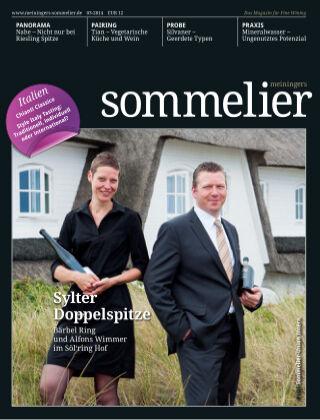 Meiningers Sommelier 03/2014