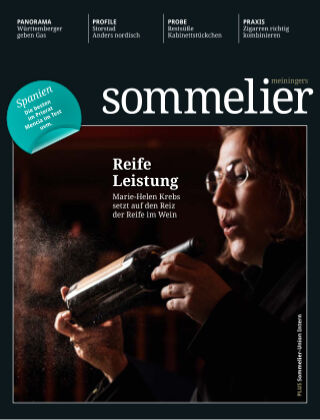Meiningers Sommelier 01/2015