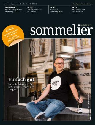 Meiningers Sommelier 03/2015