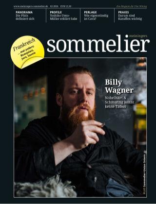Meiningers Sommelier 02/2016