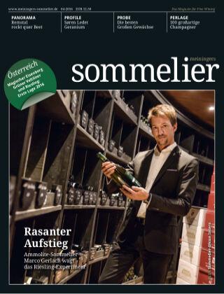 Meiningers Sommelier 04/2016