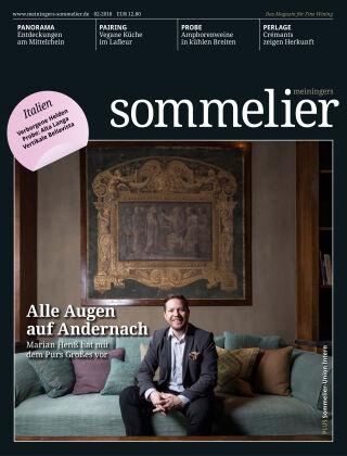 Meiningers Sommelier 02/2018