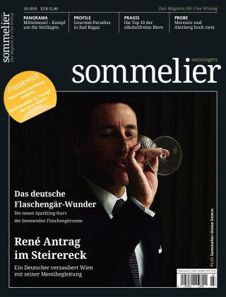 Meiningers Sommelier 03/2019