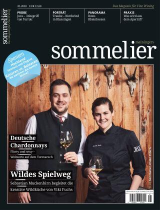 Meiningers Sommelier 01/2020