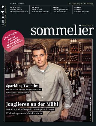 Meiningers Sommelier 03/2020