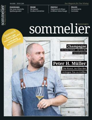 Meiningers Sommelier 04/2020