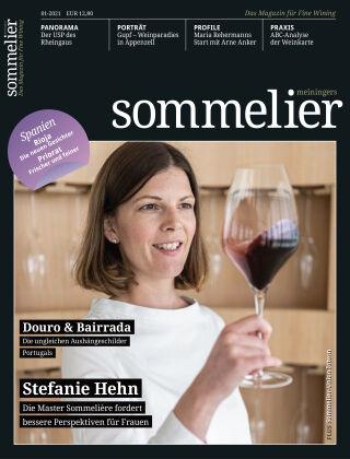 Meiningers Sommelier 01/2021