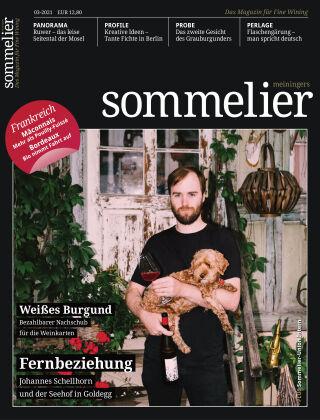 Meiningers Sommelier 03/2021