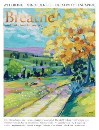 Breathe Australia Issue 026