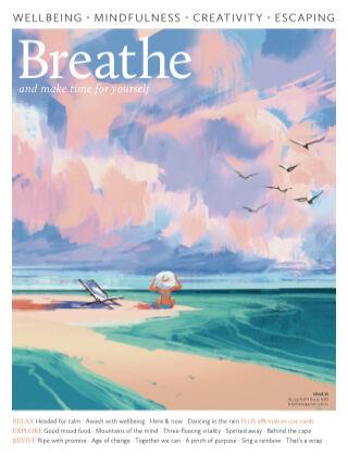 Breathe Australia Issue 025