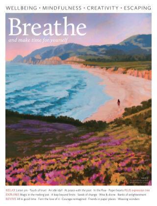 Breathe Australia Issue 027