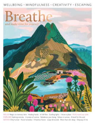 Breathe Australia Issue 028