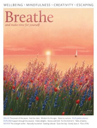 Breathe Australia Issue 029
