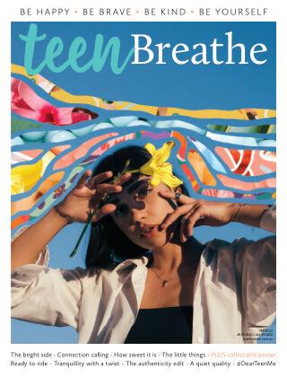 Teen Breathe Australia Issue 021
