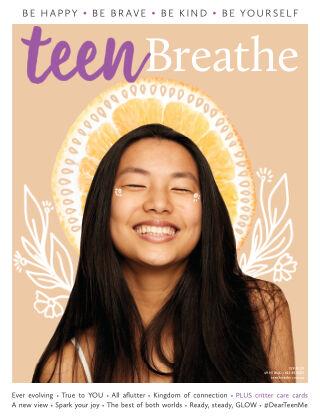 Teen Breathe Australia Issue 020