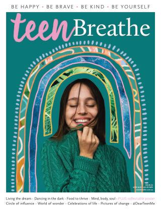 Teen Breathe Australia Issue 022