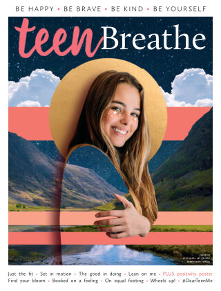 Teen Breathe Australia Issue 023
