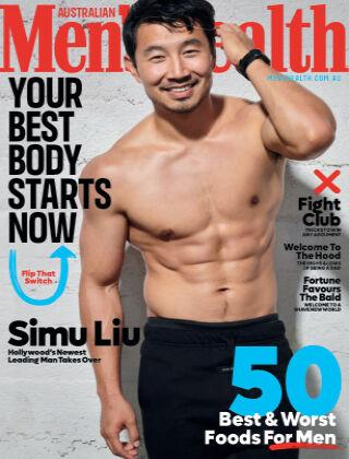 Men's Health (Australia) October 2021