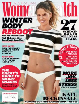 Women's Health (Australia) June 2020