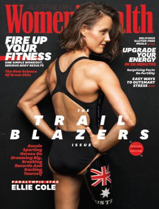 Women's Health (Australia) August 2021